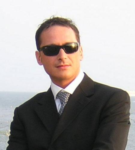 Raffaele Disogra